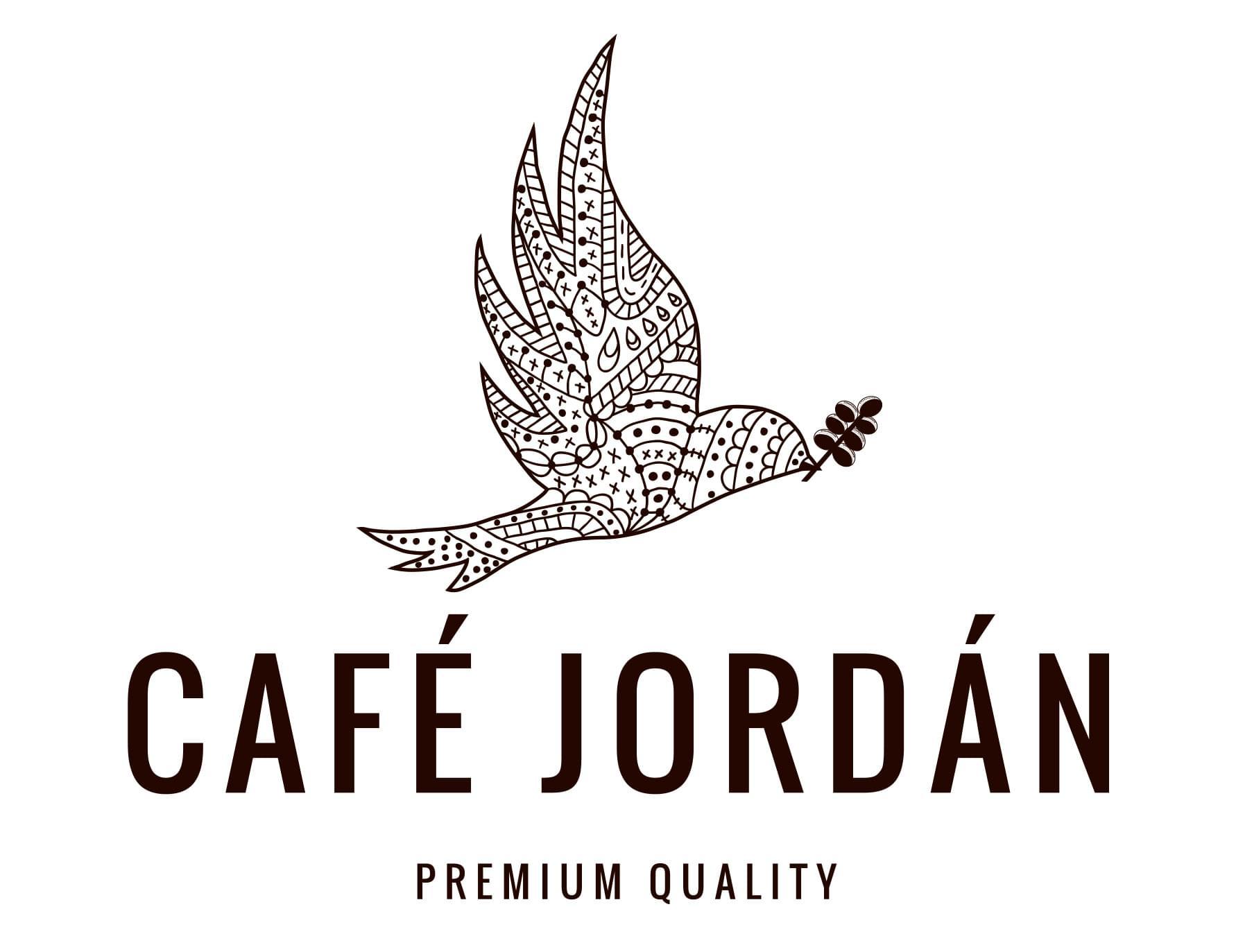 CAFÉ JORDÁN